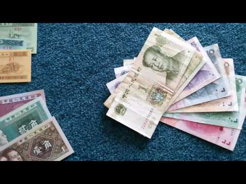 #Currency special part 32: Chinese Renminbi Yuan