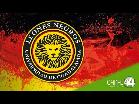 EN VIVO - Leones Negros vs Mineros (Liga Ascenso MX)