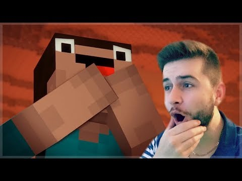 REACTING TO ANIMATION LIFE 3 THE FINAL CHAPTER MINECRAFT MOVIE! Minecraft Animations!