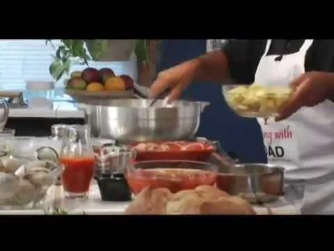 Portuguese Pork & Clams dinner, Carne de Porco a Alentjana