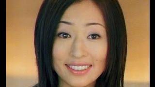松雪泰子(マツユキヤスコ)さんが1分でわかる動画 松雪泰子、弟、顔、...