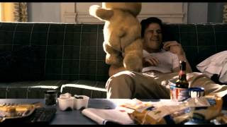 Ted - Bande annonce (VO non censurée)