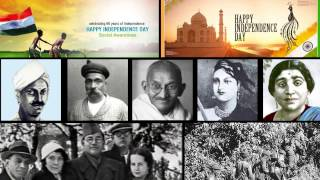 Parukkulle Nalla Nadu - For GenNext  - Independence Day Tribute By KeyboardSathya