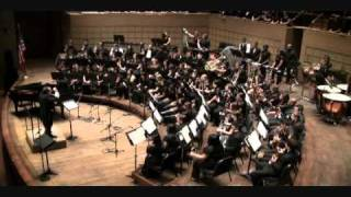 "SWAU Wind Symphony-""Great Gate of Kiev"" M. Mussorgsky"