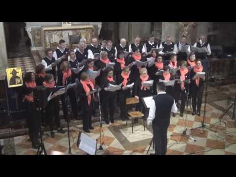 Coro Tre Ponti - Mamma Mia! Choral medley