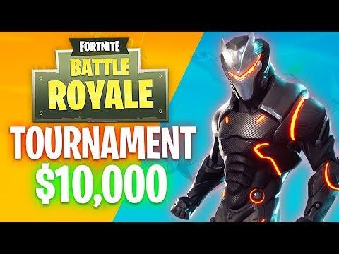 fortnite-youtuber-tournament-10-000-winner-prize-fortnite-battle-royale