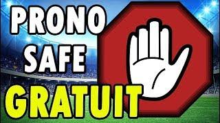 NOUVEAU PRONOSTIC GRATUIT SAFE (Paris sportifs)