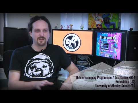 The Ubisoft Graduate Program – Online Programming