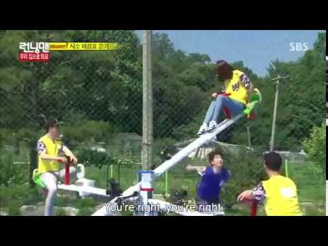 Running Man Cute Funny Moment online watch, and free download video or mp3 format