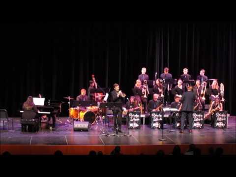 Yorba Linda HS Jazz 2 -