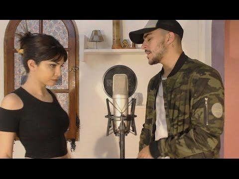 SHAKIRA & MALUMA IMPRESSION !! - CHANTAJE (Yanina Chiesa ft. Luciano Yael)