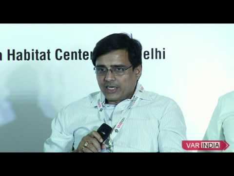 Vinit Goenka, Member, Taskforce, Ministry of IT, Shipping, Highways, Government of India