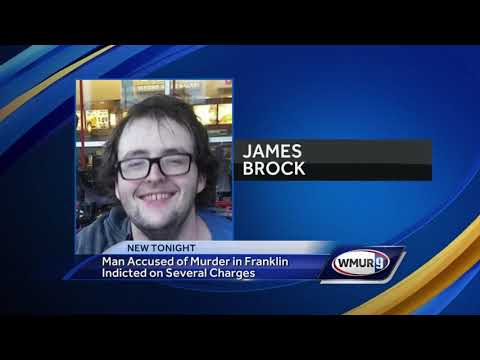 Man accused of murder in Franklin indicted in several charges