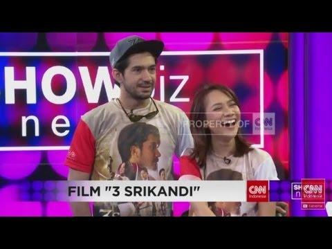 Tantangan BCL dan Reza Rahadian di Film 3 Srikandi