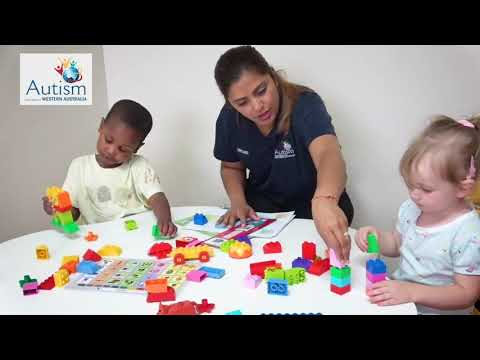 Our Services: First Steps For Autism Day Care - Midland NOW OPEN.