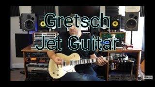 Gretsch G5220 Electromatic Jet Casino Gold
