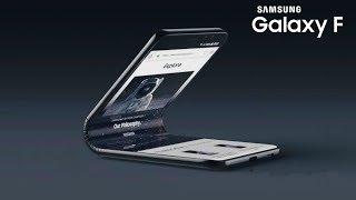 Galaxy F Samsung
