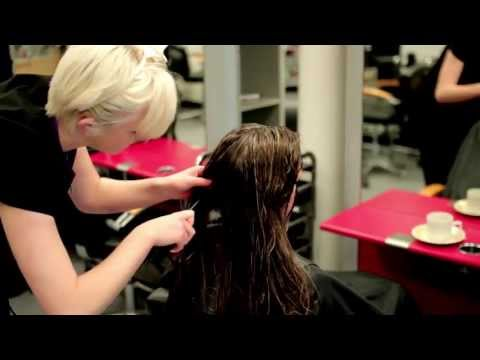 Hair, Beauty, Nails & Complementary Therapy at Cornwall College