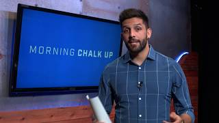Inside Elite Fitness - Leaderboard Spotlight presented by Morning Chalk Up