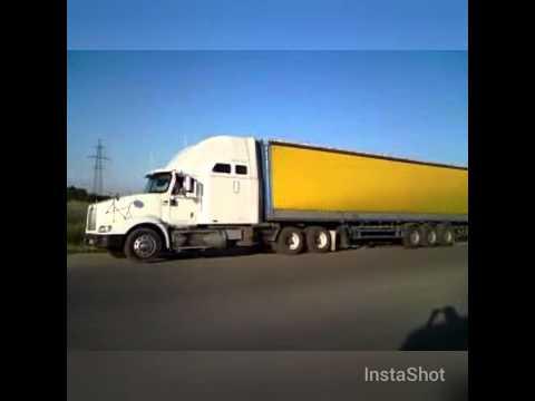 перевозки габаритных грузов ООО ВТА  7 вта
