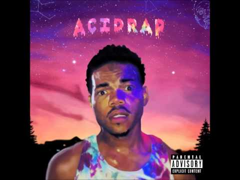 Favorite Song [Clean] - Chance the Rapper