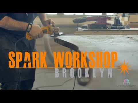 Spark Workshop Brooklyn Nyc Maker Space And Studios