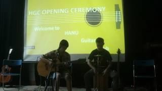 [HGC Opening Ceremony 2016] - Tình em là đại dương