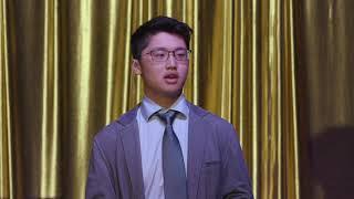 Analysis of Dreams | Wayne Bao | TEDxBrighouse