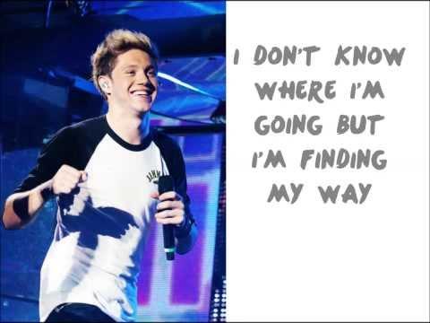 Midnight Memories One Direction Lyrics. ♥