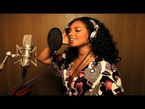 [HD] Alicia Keys - Die Without You