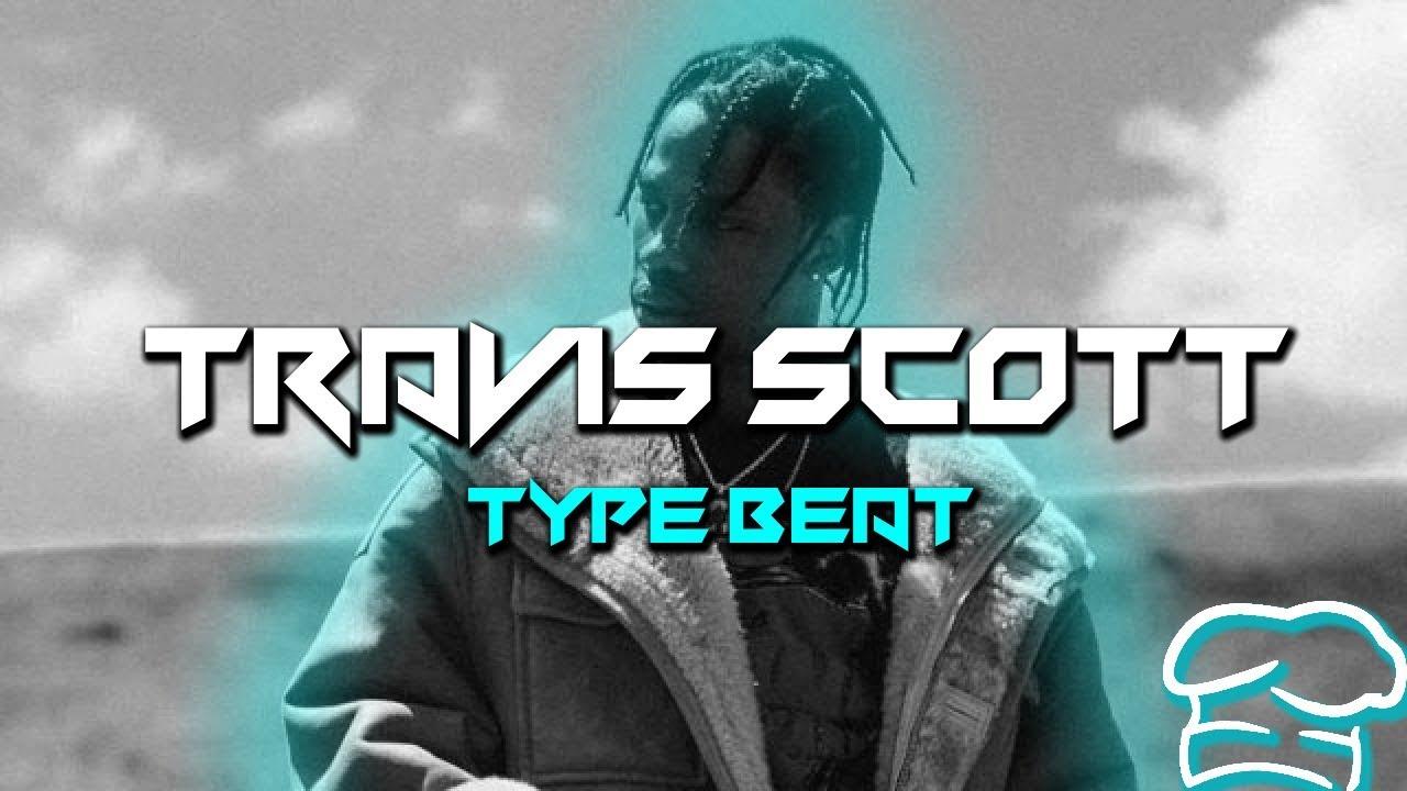 🔥 Meek Mill x Travis Scott Type Beat: