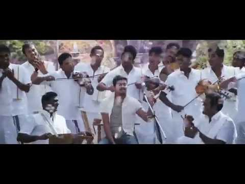 Verasa Pogayile - Jilla Tamil Song HD