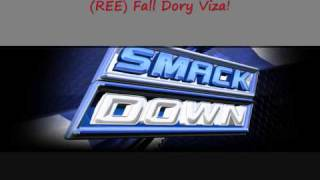 Smackdown Theme-(If You Rock Like Me) Reversed