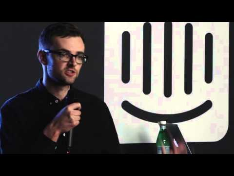 How NewsWhip manage Content Marketing - Dublin SaaS Meetup #1