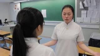 香港培道中學2016-2017年度中六視覺藝術科畢業展覽 藝