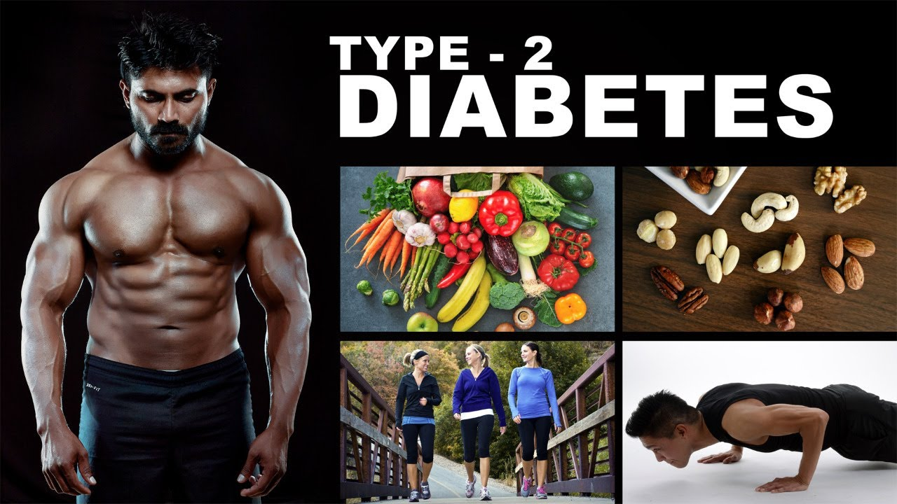 How to Plan Your Diet To Control Type 2 Diabetes - Venkat Fitness Trainer