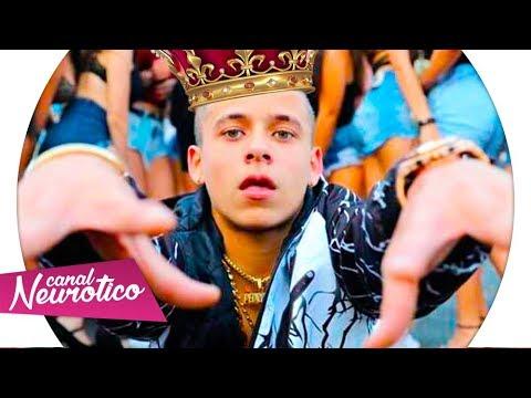 Mc Pedrinho - O Rei da Putaria (Dj LK) Musica nova Lançamento 2017