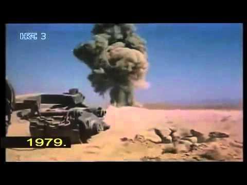 Treća povijest - Mihail Gorbačov i raspad SSSR-a