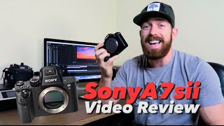 Sony A7Sii Camera Review (Best Review)