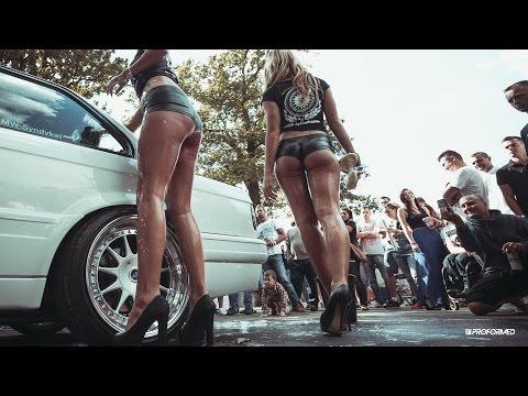 BMW Syndykat - Germanfest International 2016 - Official Movie