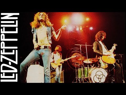 led zeppelin live los angeles 1973 hard rock youtube. Black Bedroom Furniture Sets. Home Design Ideas