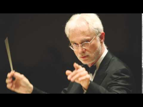 John Adams: Guide to Strange Places (2001), conducted by Adams himself