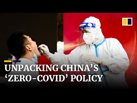 As more countries ditch 'zero-Covid' policy, why is China opting to 'wait and see'?