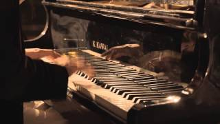 LA CHANSON DE MAXENCE - YOU MUST BELIEVE IN SPRING - Jean-Claude ORFALI - Solo Piano