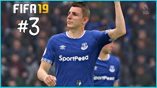 FIFA 19 Everton Career Mode Episode 3 - DEADLINE DAY | Xbox One Gameplay