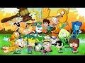 Nickelodeon Vs. Cartoon Network Court!:| WHO WILL WIN? (Part 1)