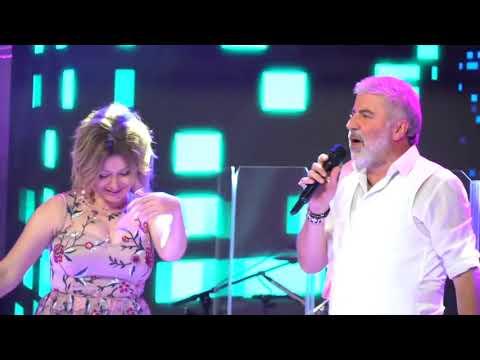 Сосо Павлиашвили & Ангелина Каплан - Не жалей ни о чём