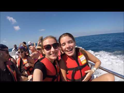 République Dominicaine 2017   Waves   GoPro Hero4