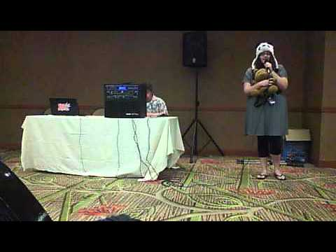 A-KON 23 Anime Karaoke 18a Hello How are you 1/2