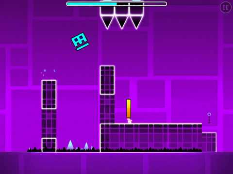 Geometry Dash, Sorry For No Joload, My Ps3 Broke, Getting Xbox One Soon